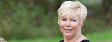 Monique van den Helm